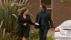 Terese Willis, Brad Willis in Neighbours Episode 6978
