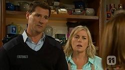 Matt Turner, Lauren Turner in Neighbours Episode 6978