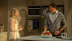 Amber Turner, Matt Turner in Neighbours Episode 6978