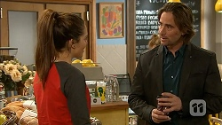 Paige Novak, Brad Willis in Neighbours Episode 6979