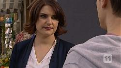 Naomi Canning, Josh Willis in Neighbours Episode 6979