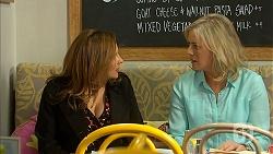 Terese Willis, Lauren Turner in Neighbours Episode 6979