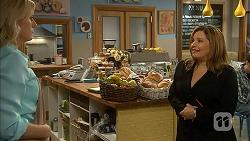 Lauren Turner, Terese Willis in Neighbours Episode 6979