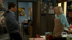 Matt Turner, Lauren Turner in Neighbours Episode 6979