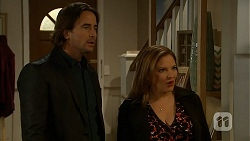 Brad Willis, Terese Willis in Neighbours Episode 6980