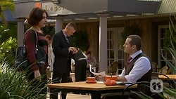 Naomi Canning, Toadie Rebecchi in Neighbours Episode 6981