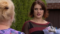 Sheila Canning, Naomi Canning in Neighbours Episode 6981