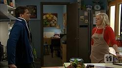 Matt Turner, Lauren Turner in Neighbours Episode 6982