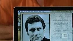 Lou Carpenter in Neighbours Episode 6982