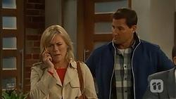 Lauren Turner, Matt Turner in Neighbours Episode 6982