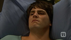 Chris Pappas in Neighbours Episode 6983