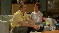 Toadie Rebecchi, Susan Kennedy in Neighbours Episode 6985