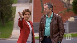 Susan Kennedy, Karl Kennedy in Neighbours Episode 6985