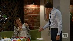Sharon Canning, Matt Turner in Neighbours Episode 6986