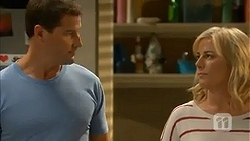 Matt Turner, Lauren Turner in Neighbours Episode 6987