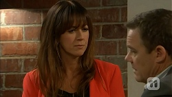 Dakota Davies, Paul Robinson in Neighbours Episode 6987