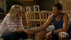 Lauren Turner, Matt Turner in Neighbours Episode 6987