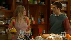 Amber Turner, Josh Willis in Neighbours Episode 6988