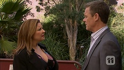Terese Willis, Paul Robinson in Neighbours Episode 6988