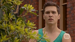 Josh Willis in Neighbours Episode 6989