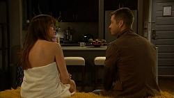 Dakota Davies, Mark Brennan in Neighbours Episode 6990