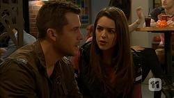 Mark Brennan, Paige Novak in Neighbours Episode 6990
