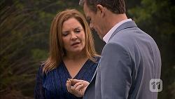 Terese Willis, Paul Robinson in Neighbours Episode 6990