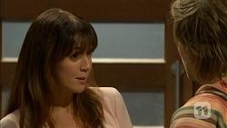 Dakota Davies, Daniel Robinson in Neighbours Episode 6990
