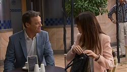 Paul Robinson in Neighbours Episode 6991