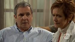Karl Kennedy, Susan Kennedy in Neighbours Episode 6992