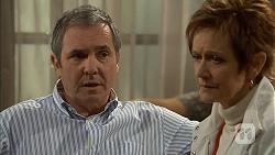 Karl Kennedy, Susan Kennedy in Neighbours Episode 6992