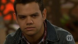 Nate Kinski in Neighbours Episode 6992