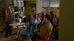 Karl Kennedy, Josh Willis, Brad Willis in Neighbours Episode 6993