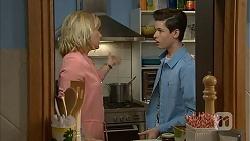 Lauren Turner, Bailey Turner in Neighbours Episode 6994