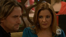 Brad Willis, Terese Willis in Neighbours Episode 6994