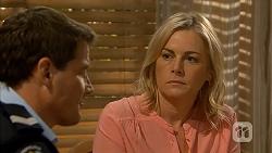 Matt Turner, Lauren Turner in Neighbours Episode 6995
