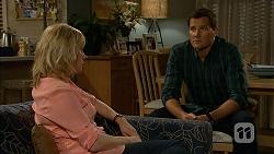 Lauren Turner, Matt Turner in Neighbours Episode 6995