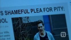 Josh Willis in Neighbours Episode 6995