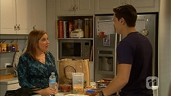 Terese Willis, Josh Willis in Neighbours Episode 6996