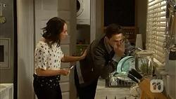 Imogen Willis, Josh Willis in Neighbours Episode 6997
