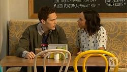 Josh Willis, Imogen Willis in Neighbours Episode 6997