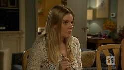 Amber Turner in Neighbours Episode 6997