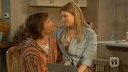 Daniel Robinson, Amber Turner in Neighbours Episode 6998