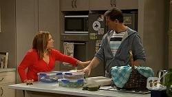 Terese Willis, Matt Turner in Neighbours Episode 6998