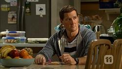 Matt Turner in Neighbours Episode 6999