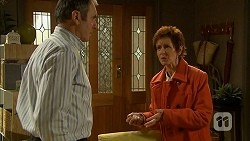 Karl Kennedy, Susan Kennedy in Neighbours Episode 6999