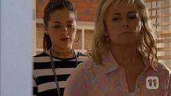 Paige Smith, Lauren Turner in Neighbours Episode 6999