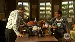 Karl Kennedy, Matt Turner in Neighbours Episode 6999