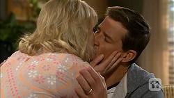 Lauren Turner, Matt Turner in Neighbours Episode 6999