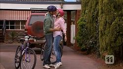 Matt Turner, Lauren Turner in Neighbours Episode 6999